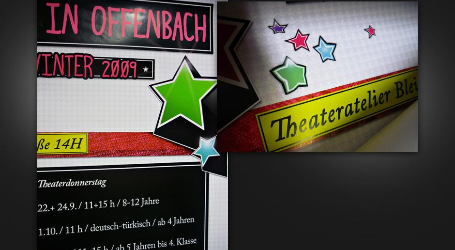 Kindertheater 2009 OF City